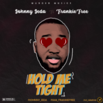 "Johnny Jeda – ""Hold Me Tight"" ft. Frankie Free"