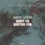 """David Lucre – """"What Ya Waiting For"""""""