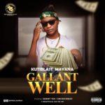 "[VIDEO | AUDIO]: Kutiblast Mayana – ""Gallant Well"""