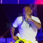 "Davido's full Thrilling Performance At His ""City Of Davido"" Concert Surprised Even His Greatest Critics 