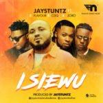 Jaystuntz x Flavour x Zoro x CDQ – 'Isi Ewu'