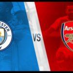 "EPL: Predict ""Manchester City"" vs ""Arsenal"" – Win 5,000 Naira"