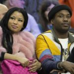 Nicki Minaj Threatens To Expose Ex-Boyfriend; Meek Mill's Secrets