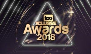 tooXclusive Awards 2018 | VOTE NOW