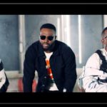 "[Video] DJ Neptune – ""Blood And Fire"" Ft. MI Abaga x Jesse Jagz"
