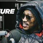 "Future Believes People Are ""Giving Too Much Attention"" To R.Kelly's Sexual Abuse Scandal"