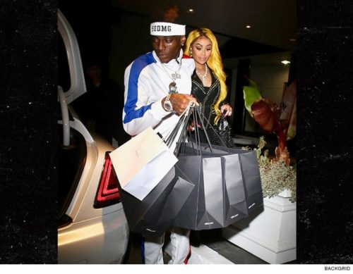 """I Just Wanted To See What Her P***y Felt Like"" – Soulja Boy Confirms Break-Up With Blac Chyna"