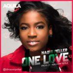 "Naomi Peller – ""One Love"""