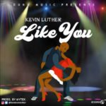 "Kevin Luther – ""Like You"""