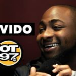 Davido Speaks To New York's Hot 97 FM About Politics, Afro-Beats, The African Culture And Many More