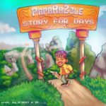 "PapaRaZzle – ""Story For Days"""