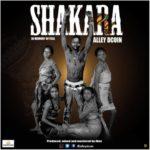 "Alley Dcoin – ""Shakara"""