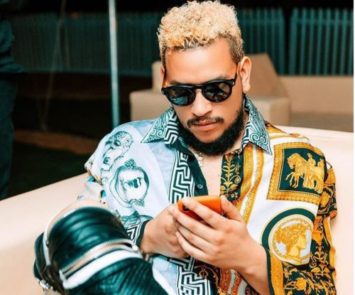 We Had The World Cup, You Had Cardi B. There Are Levels – AKA Shades Nigeria 1