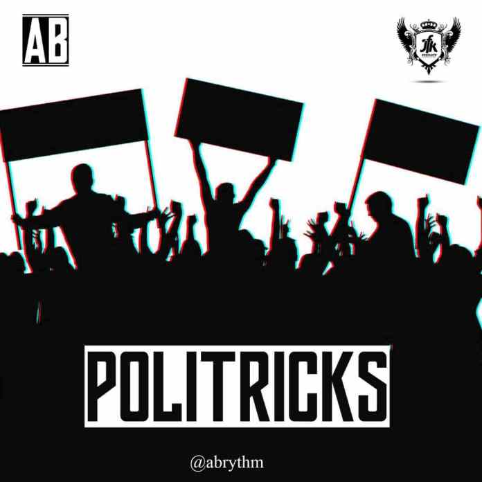 "[Video] AB & JFK Team – ""Politricks"""