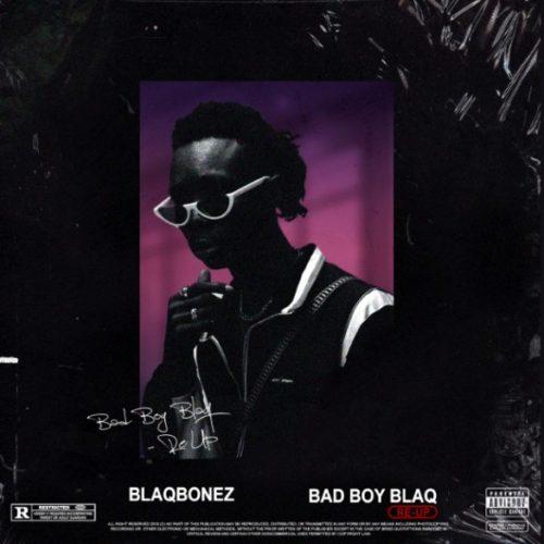 Music:Blaqbonez ft. Ycee Play (Remix)