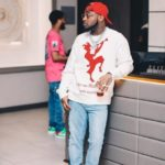 Davido's Fans Storm American Bank's Instagram Page To Warn Them Over Wrongdoing To The Singer