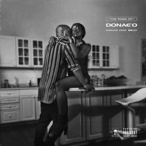 "Donae'o ft. Patoranking x Sarkodie – ""Chalice"" (Africa Remix)"