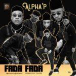 """Alpha'P – """"Fada Fada"""""""