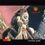 "[AUDIO+VIDEO]: Cynthia Sleek – ""Jeje"""