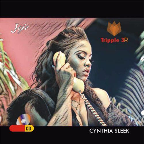 "[AUDIO+VIDEO]: Cynthia Sleek – ""Jeje"""