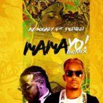 """AK Mogazy – """"Mama Yo Remix"""" f. Peruzzi"""