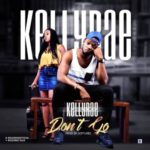 "Kellyrae – ""Don't Go"""