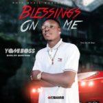 """YomiBoss – """"Blessings On Me"""""""