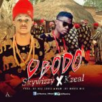 "Skywizzy – ""Obodo"" ft. Kzeal"