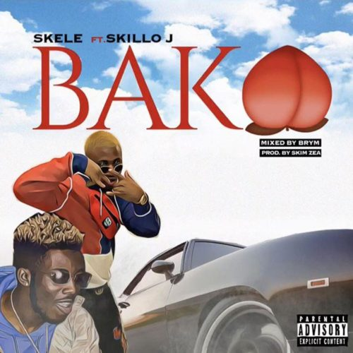 Download MP3: Skele - Baka ft. Skillo J 1