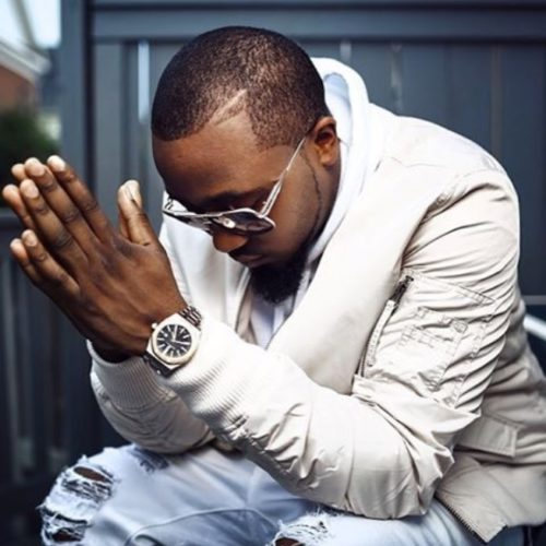 """Ice Prince – """"Better"""" (Cover) ft. Tekno"""