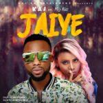 """KAJ – """"Jaiye"""" ft. Mz Kiss"""