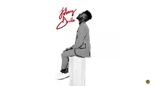 "Johnny Drille ""Shine"""