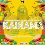 "Harmonize – ""Kainama"" ft. Burna Boy x Diamond Platnumz"