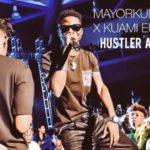 "Kuami Eugene x Mayorkun – ""Hustler's Anthem"""