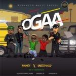 """Rodney X Dreezmaliq – """"Ogaa"""""""