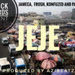 "MJ Rock All Stars – ""Jeje"" (Prod. By Azibeatz)"