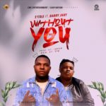 "S'Cole  – ""Without You"" f. Barry Jhay (Prod. Lussh)"