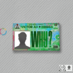 "Victor AD – ""Why"" ft. Erigga"