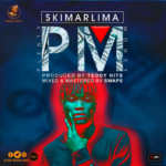 "Skimarlima – ""Plenty Money"" (Prod. by Teddy Hits)"