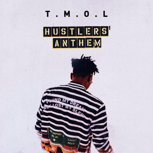 """Mayorkun – """"Hustler's Anthem"""" (Challenge)"""
