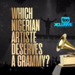 Which Nigerian Artiste Deserves A Grammy Award?