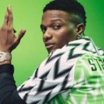 Wizkid Reveals He Closed The Biggest Deal In Africa Last Night