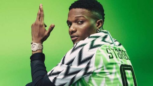 Is Wizkid The Biggest Artiste Of This Generation?