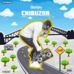 "Hanu Jay – ""Chibuzor"""