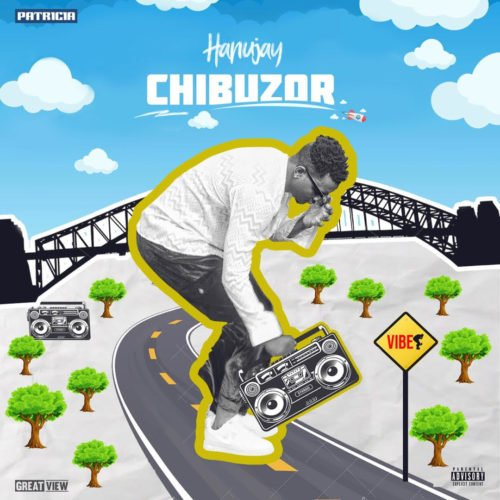 Download Hanu Jay – Chibuzor MP3 1