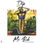 "Di'Ja – ""Mr Bob"""