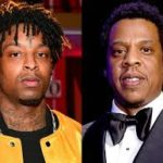 Jay Z Hires Lawyer for 21 Savage Amidst ICE Arrest Case