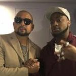 Jamaican Superstar, Sean Paul, Showers Accolades On davido