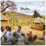 "Frank Edwards – ""Happiness"""