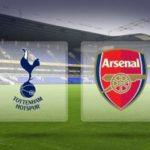 "EPL: ""Tottenham"" vs ""Arsenal"" Predict and Win 5,000 Naira"